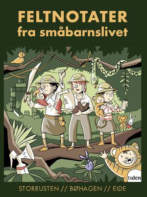 Bøhagen-FeltnotaterFraSmaÌ barnslivet-POK